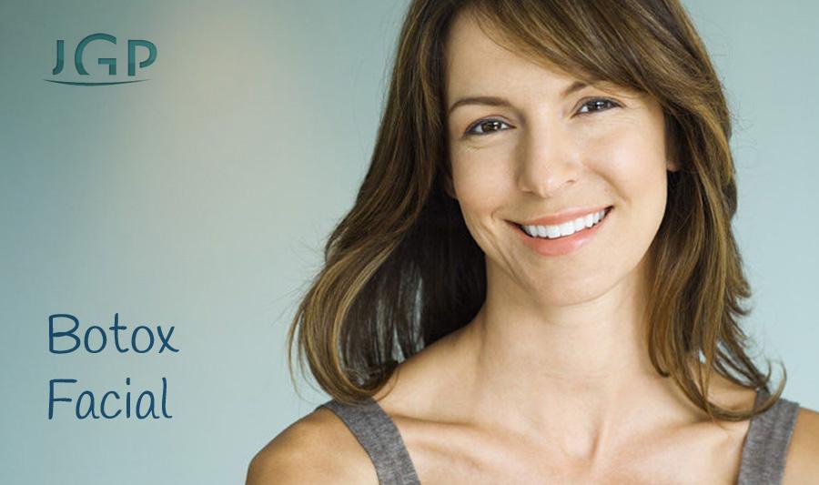 botox facial clinica odontologica campinas jgp dentistas